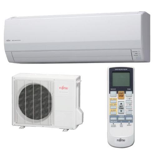 Fujitsu ASYG24LFCC/AOYG24LFCC