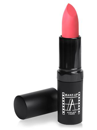 Make-Up Atelier Paris Velvet Lipstick B136V Real pink