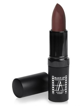 Make-Up Atelier Paris Velvet Lipstick B99V Burgundi