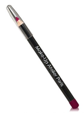 Make-Up Atelier Paris Lip Pencil C16 Red Garnet