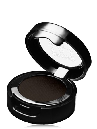 Make-Up Atelier Paris Eyeshadows T265 Black brown