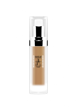 Make-Up Atelier Paris Anti-Aging Fluid Foundation Gilded AFL4Y