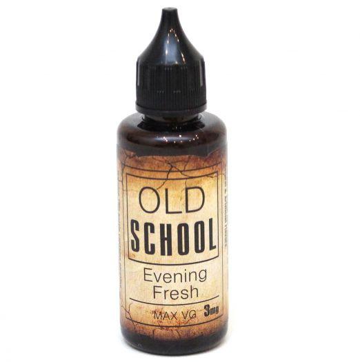 Жидкость OLD SCHOOL Evening Fresh / Олд Скул