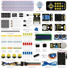 Расширенный учебный набор для Arduino