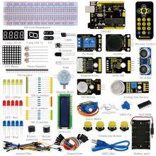 Расширенный учебный набор с Arduino UNO