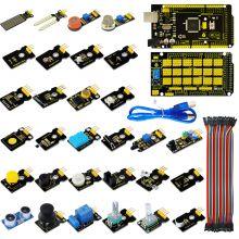 Набор сенсоров с arduino MEGA 2560