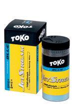 Фторовый порошок Toko JetStream  синий