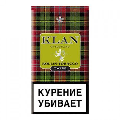 Табак для самокруток Klan Zware