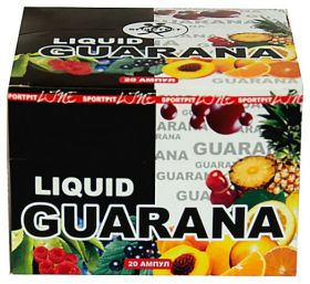 Sportpit Liquid Guarana (1 амп.)