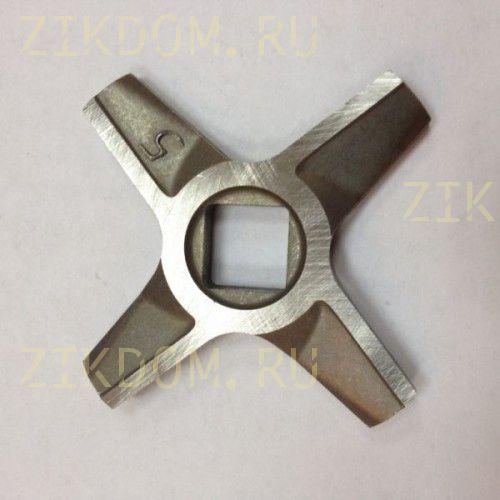 Нож 631384 мясорубки Zelmer, Philips, Bosch №5