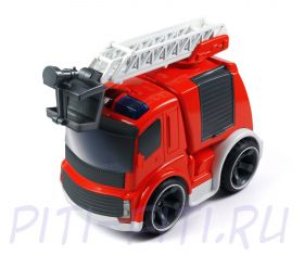 SILVERLIT Машинка на ИК Пожарная