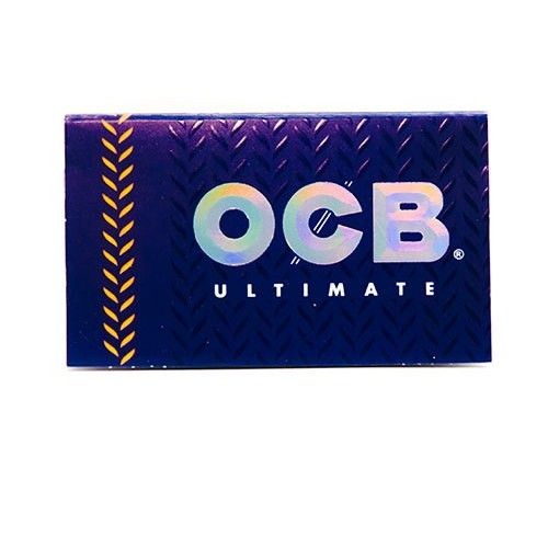 Сигаретная бумага OCB Ultimate Double