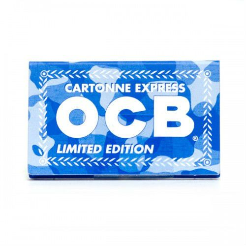 Сигаретная бумага OCB Double Camoflage Limited Edition