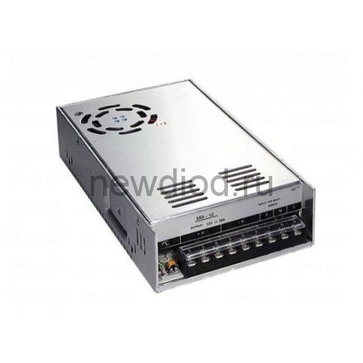 Блок питания 350W.5V 70A.IP20 (Металлический корпус)