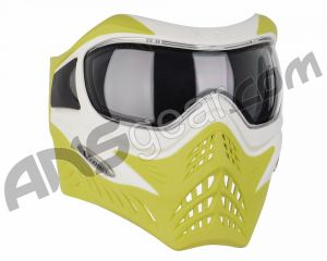 Маска V-Force Grill - SE White/Lime