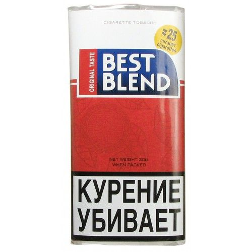 Best Blend Original Taste