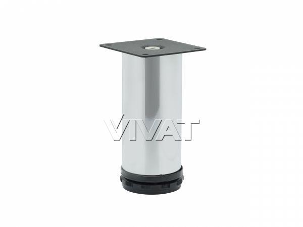 Опора мебельная круглая ОМ-220