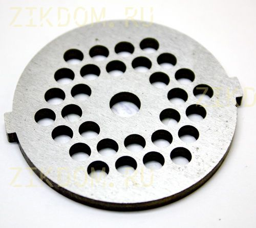 Решетка для мясорубки Bosch d=8 mm