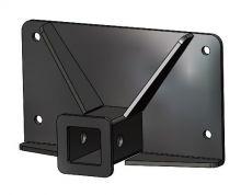 Адаптер с квадратом для допоборудования для бамперов ABC-дизайн.