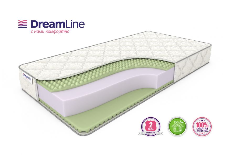 Матрас Roll Massage | DreamLine