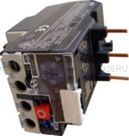 Термореле LR2-D1308   2.5- 4.0 A