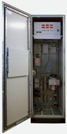 Автоматизированный стационарный пост контроля на базе газоанализатора ПЭМ-2М (АСПК)