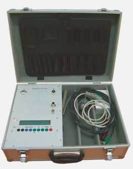 Переносной газоанализатор ПЭМ-4М2
