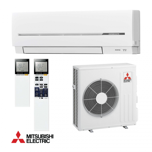 Mitsubishi Electric MSZ-SF50VE / MUZ-SF50VE