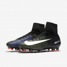 Бутсы NIKE MERCURIAL SUPERFLY V FG 831940-013