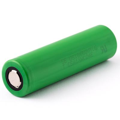 Аккумулятор Sony VTC6 18650 3120мАч 30A, без защиты