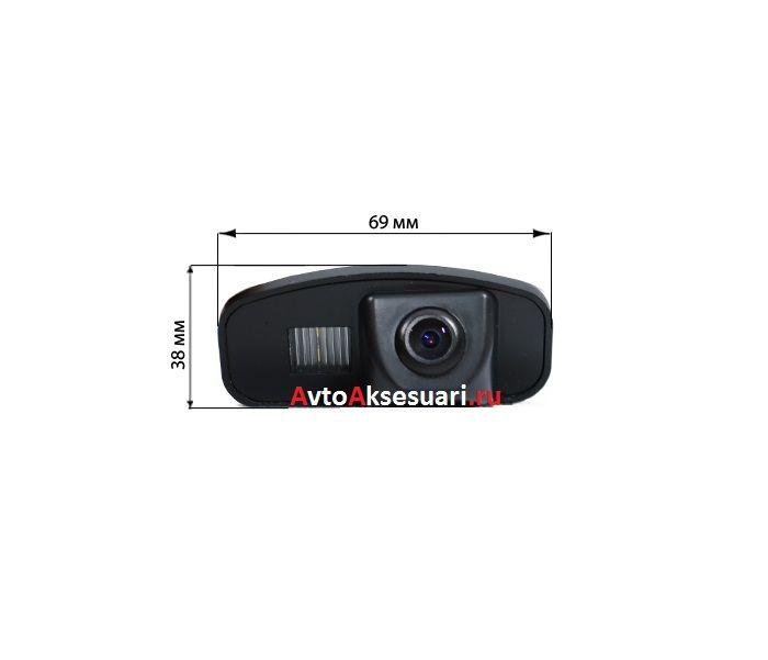 Камера заднего вида для Honda HR-V 1999-2005