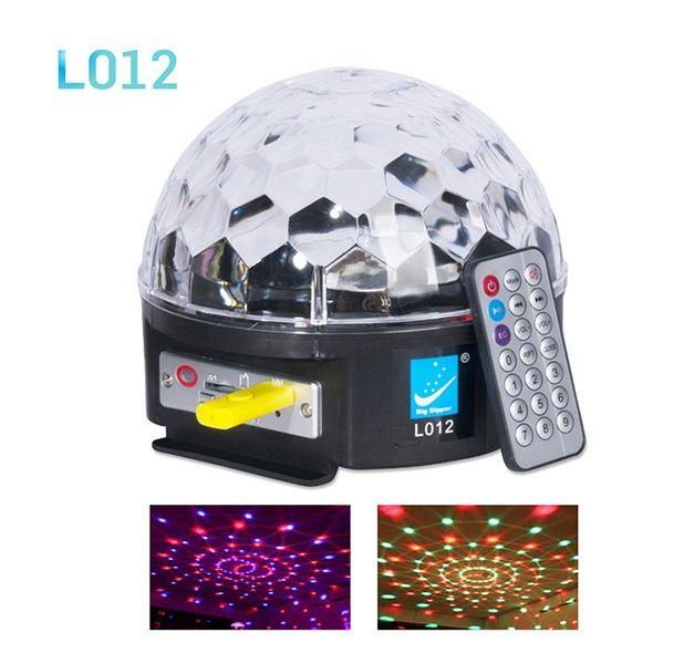 BIG DIPPER L012 Cветодиодный диско-шар