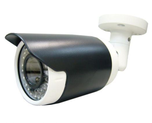 AHD видеокамера Орбита AHD-706