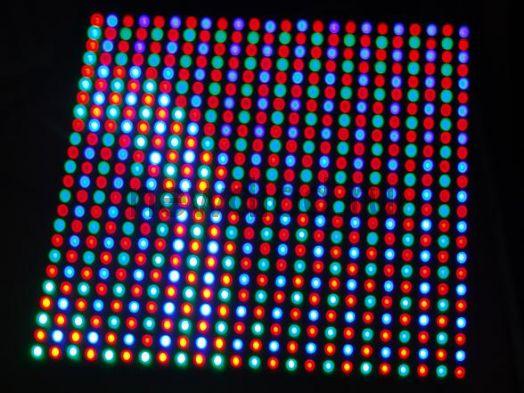 Модуль для бегущей строки 256*128 P6 RGB  full color