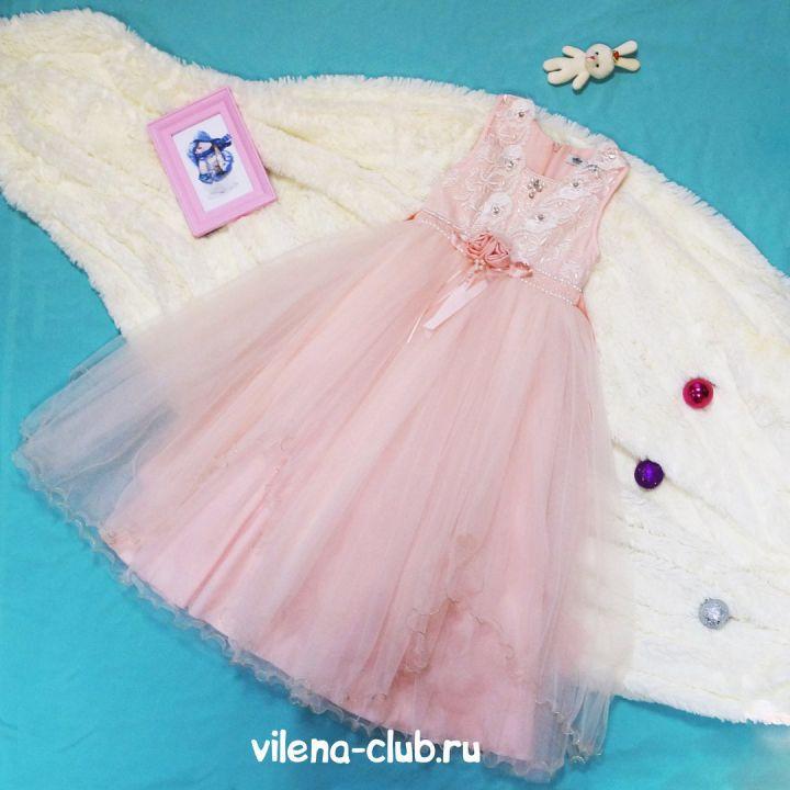 """Платье """"Мисс Лива"""""""