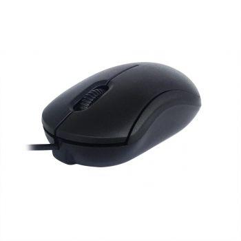 Мышь проводная CBR CM 112 Black