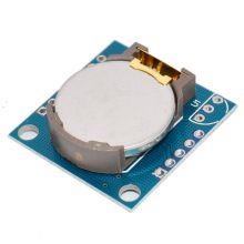 Arduino Tiny RTC I2C module