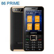 Телефон Servo V8100