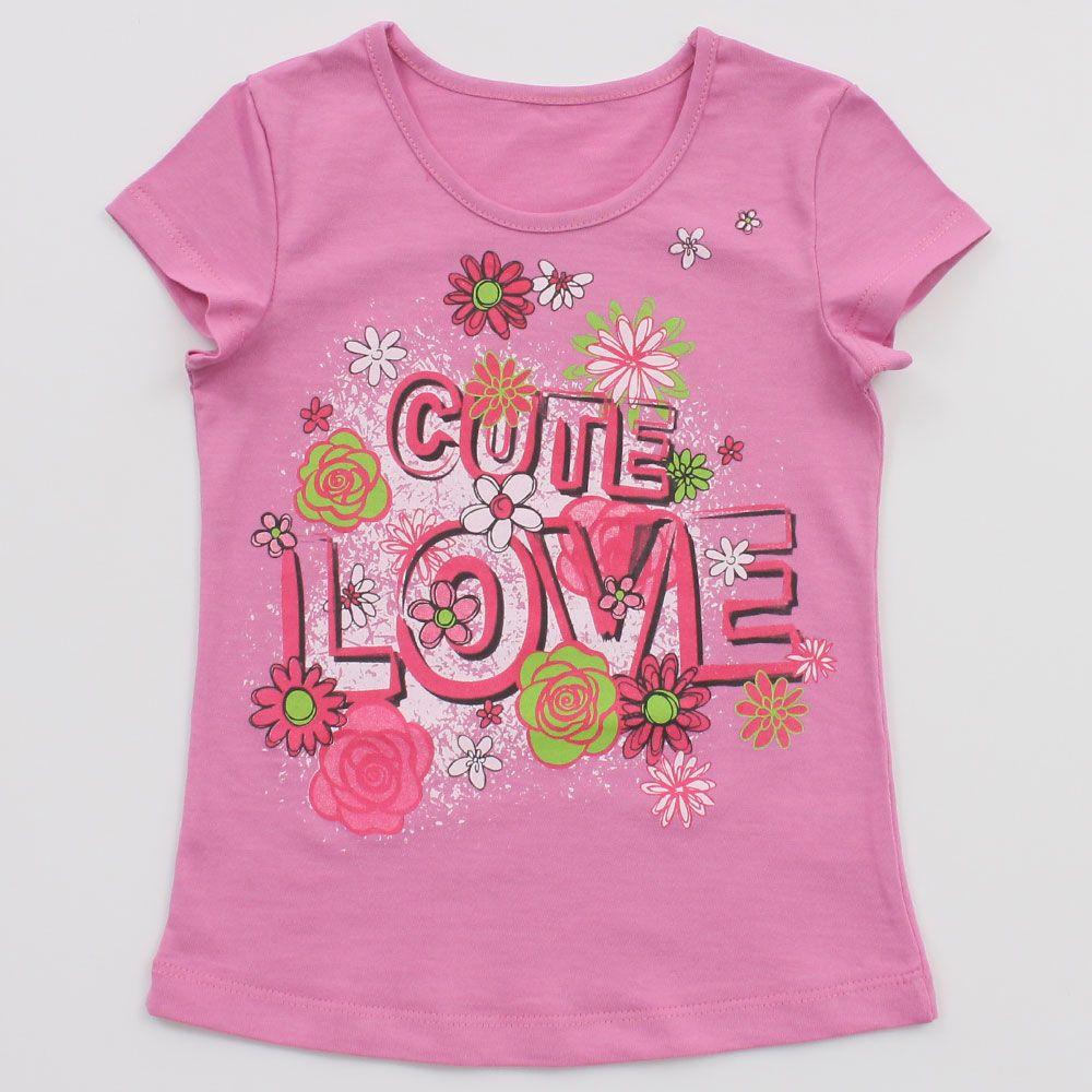 Блузка Basia для девочки 5-ти лет