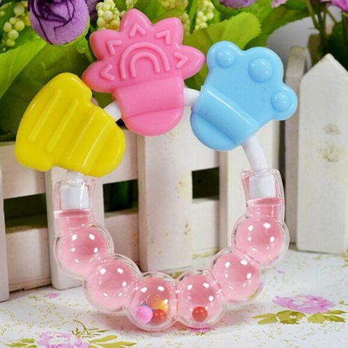Прорезыватель для зубов