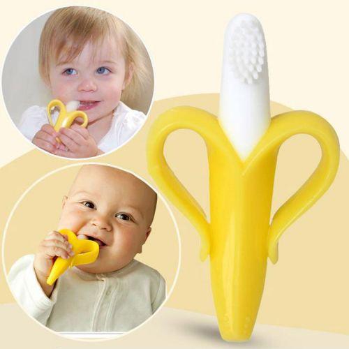 Зубная щетка детская