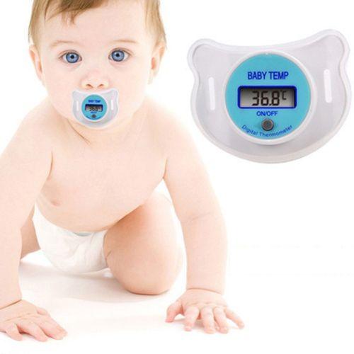 Термометр детский