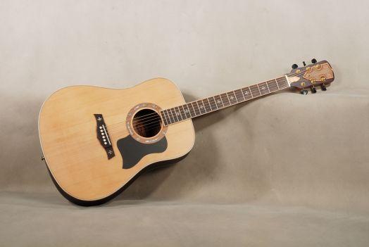 CRUSADER CF-510 FMS Гитара акустическая