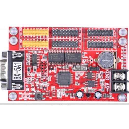 Контроллер для сд экранов BX-5A1