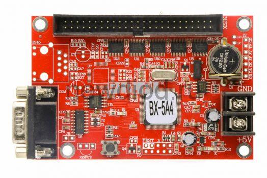 Контроллеры для сд экранов BX-5A4