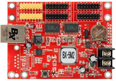 Контроллер для сд экранов BX-5M2