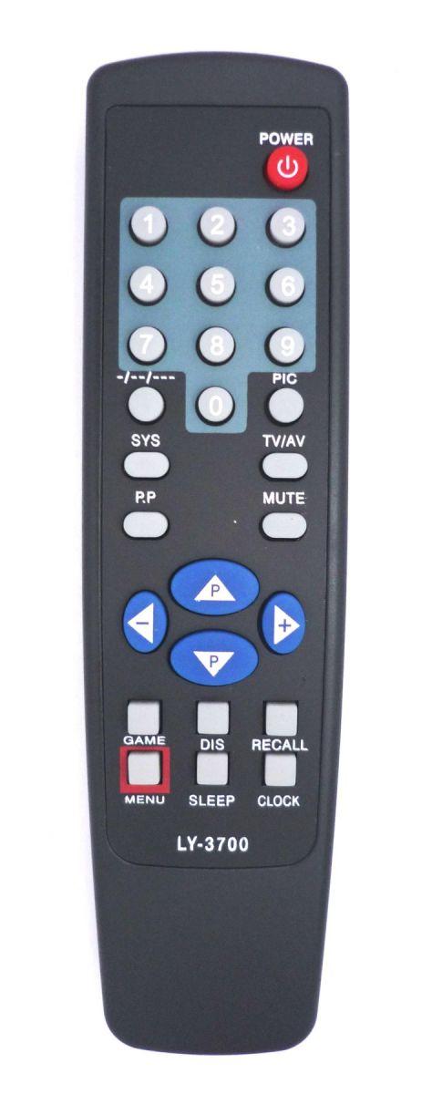 Erisson LY-3700  (TV) (TV-2107, TV-2108, TV-2109, TV-21SP50)
