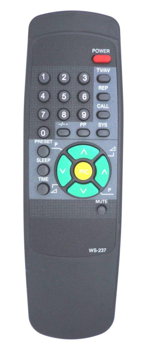 Erisson WS-237 (TV)