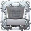 ИК датчик движения Unica Top 40-300VA цвет Алюминий