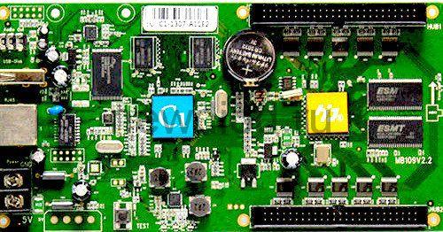 Контроллер HD-C1